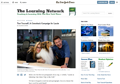 Teaching&Learning With Tne New York Times